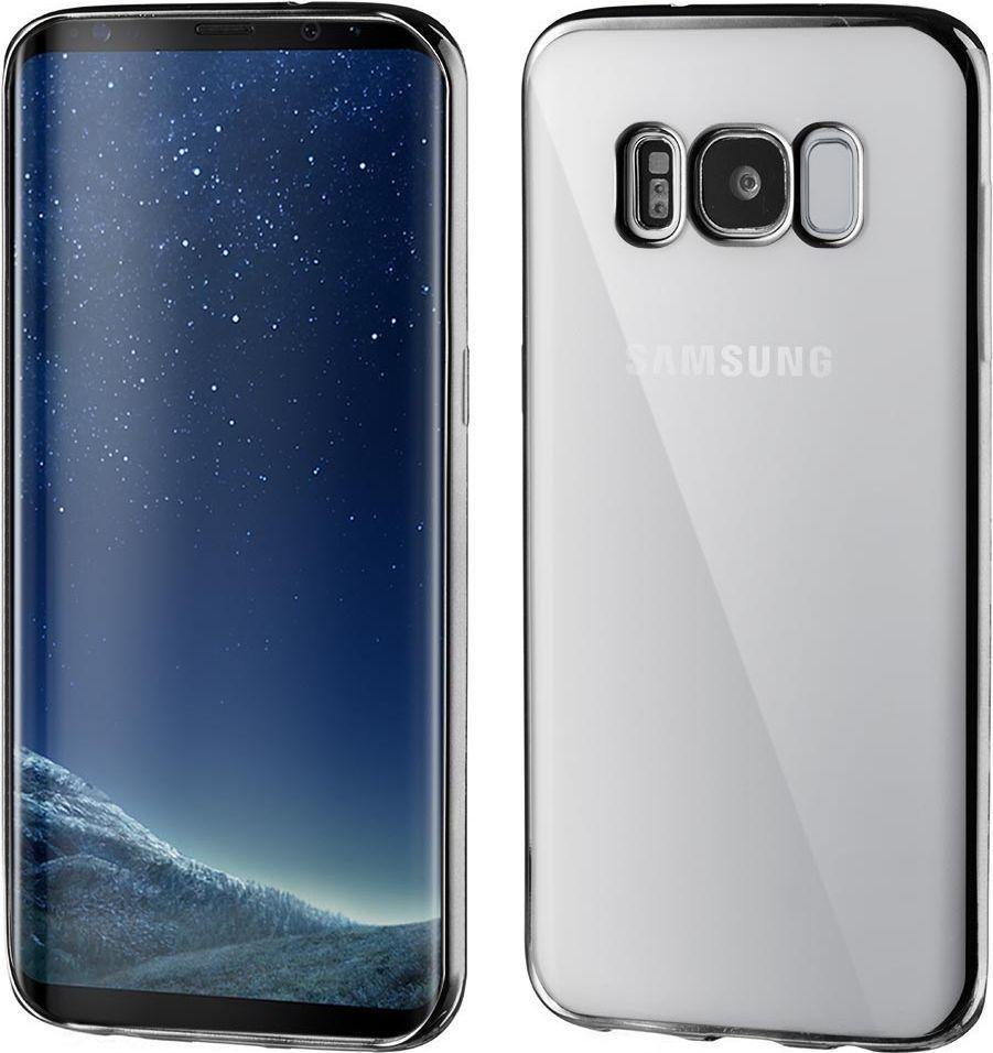 Hurtel Żelowe etui Metalic Slim na Samsung Galaxy S8 Plus G955 1