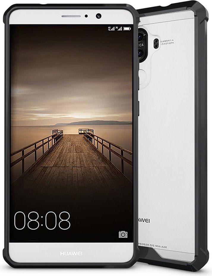 Hurtel Super wytrzymałe żelowe etui Shockproof na Huawei Mate 9 1