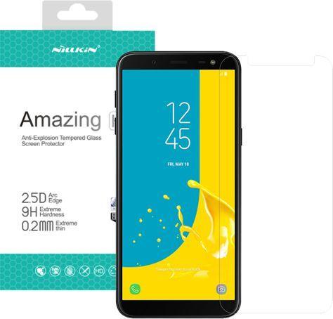 Nillkin Szkło Nillkin Amazing H+ PRO Samsung Galaxy J6 1