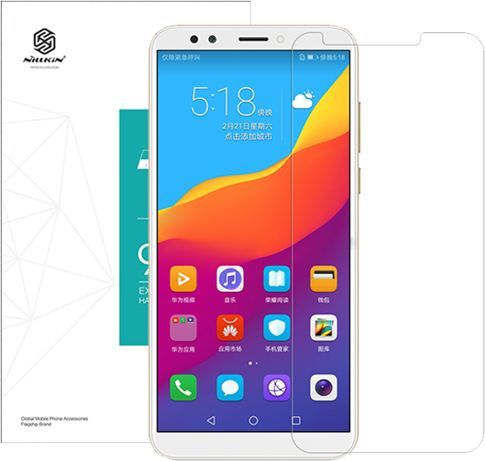 Nillkin Szkło Nillkin Amazing H Huawei Y7 Prime 2018 1