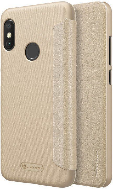 Nillkin Sparkle Xiaomi Mi A2 Lite 1