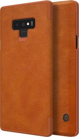 Nillkin QIN Samsung Galaxy Note 9 1