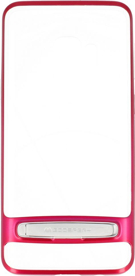 Mercury Goospery Etui dream bumper SAMSUNG G960 S9 różowe 1