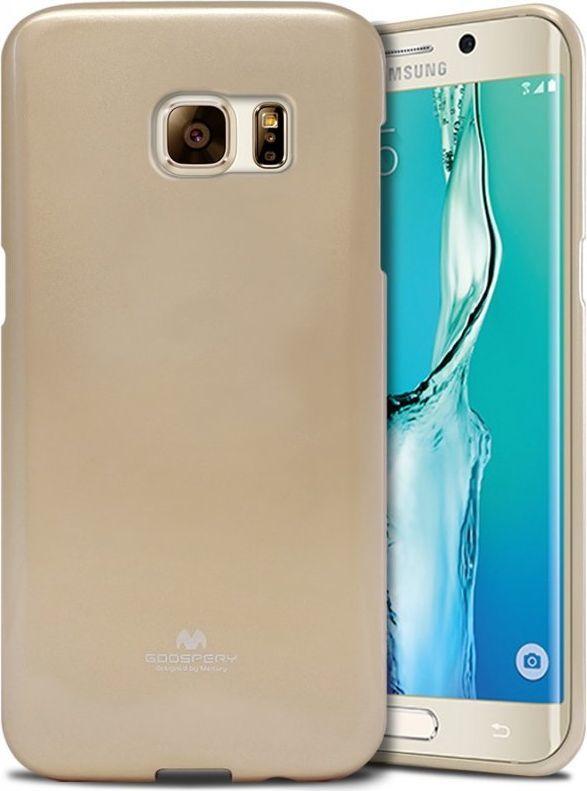 Mercury Goospery Etui Jelly Case Xiaomi Redmi 5+ złoty 1