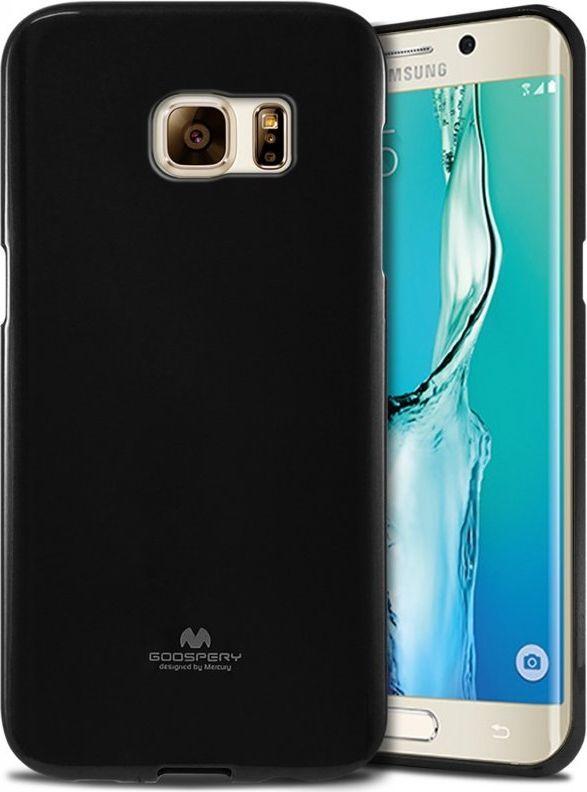 Mercury Goospery Etui Jelly Case Xiaomi Redmi 5+ czarny 1