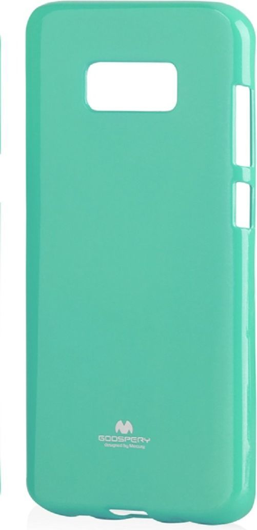 Mercury Goospery Etui Jelly Case Mercury SAMSUNG G955 S8+ mięta 1