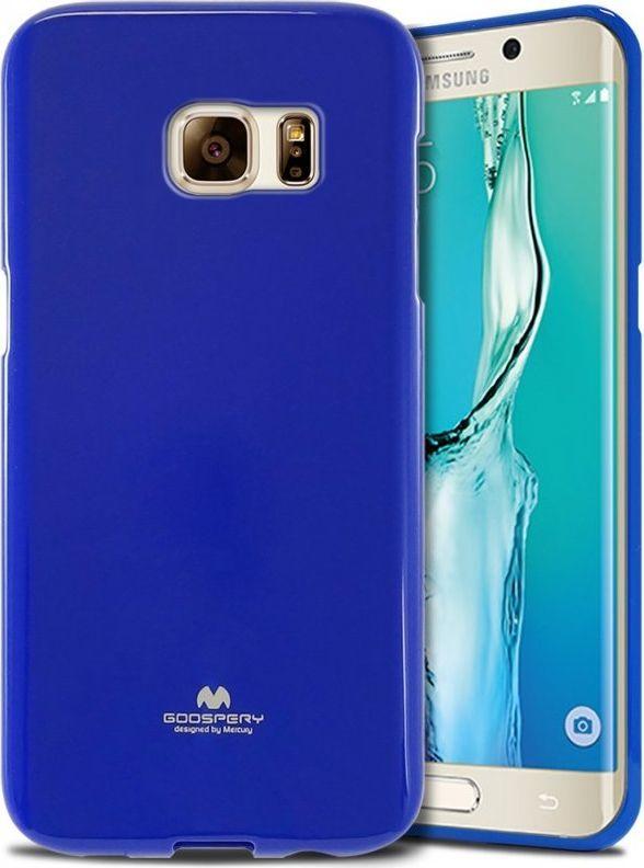 Mercury Goospery Etui Jelly Case Sony Xperia XZ niebieskie 1