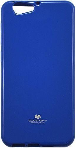 Mercury Goospery Etui Jelly Case Mercury HTC A9S niebieskie 1