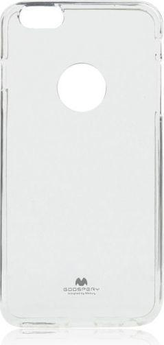 Mercury Goospery Etui Jelly Mercury LG X SCREEN transparentne 1
