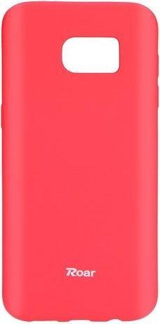 ROAR Etui Roar Colorful SAMSUNG G955 S8+ róż 1