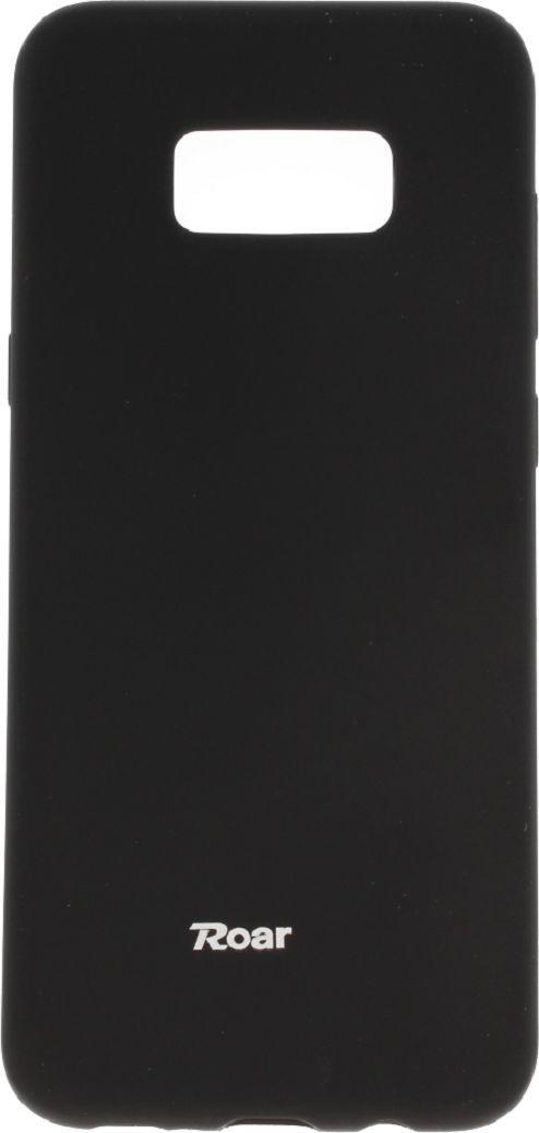 ROAR Etui Roar Colorful SAMSUNG G955 S8+ czarny 1