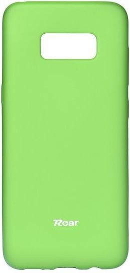 ROAR Etui Roar Colorful SAMSUNG G950 S8 limonka 1