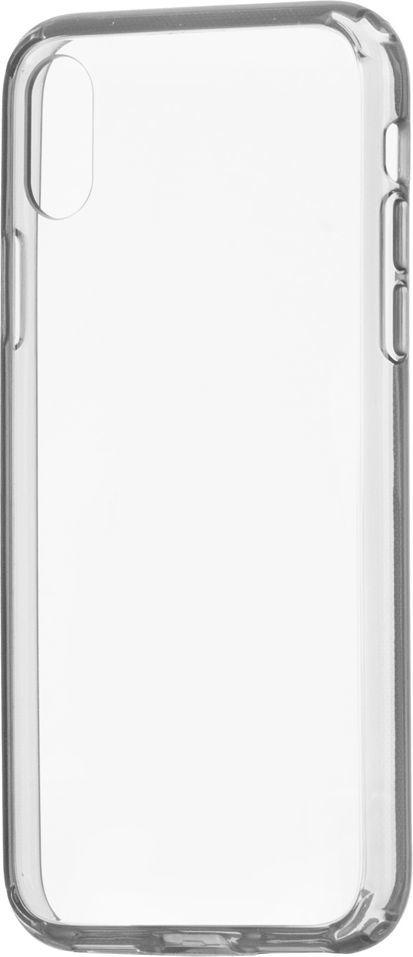 Remax ETUI REMAX SHIELD IPHONE X SZARY RM-1651 1