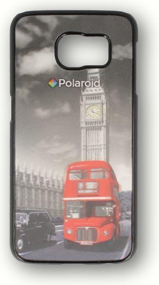 Polaroid Etui Polaroid hard 3D Samsung S3 londyn 1