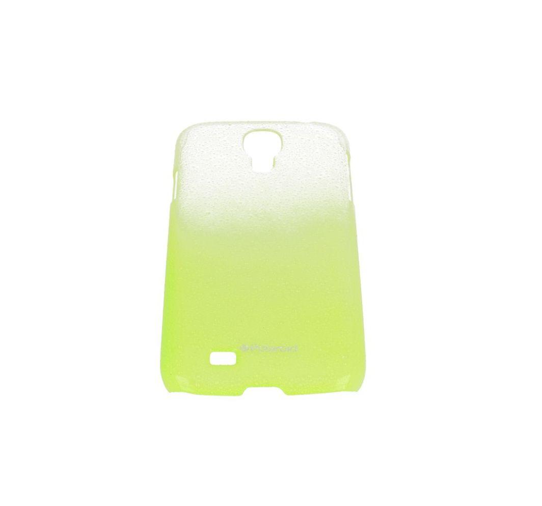 Polaroid Etui Polaroid hard Samsung S4 zielony 1