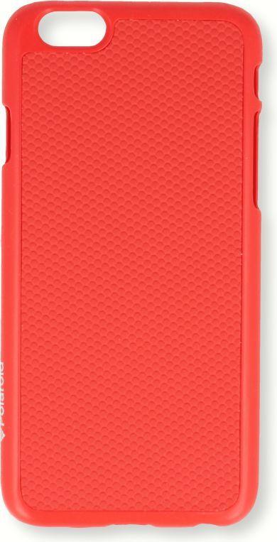 Polaroid Etui Polaroid hard shell Samsung S3 czerwone 1