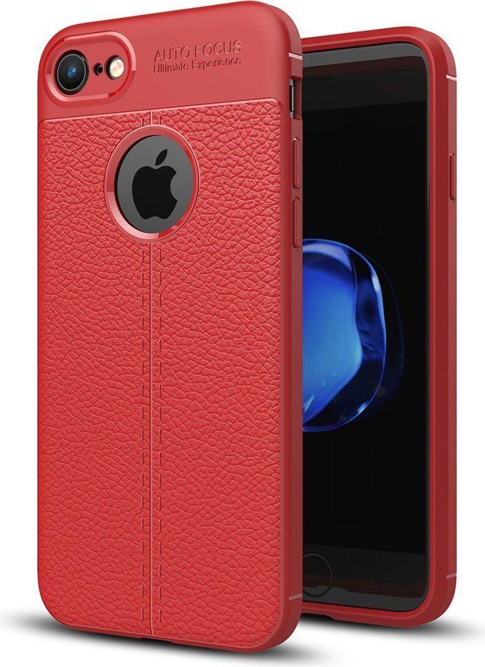 nemo Etui Skin Lux IPHONE 6 czerwony 1