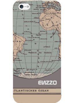 Enzzo ETUI ENZZO SAMSUNG I9500 S4 GLOBE 1