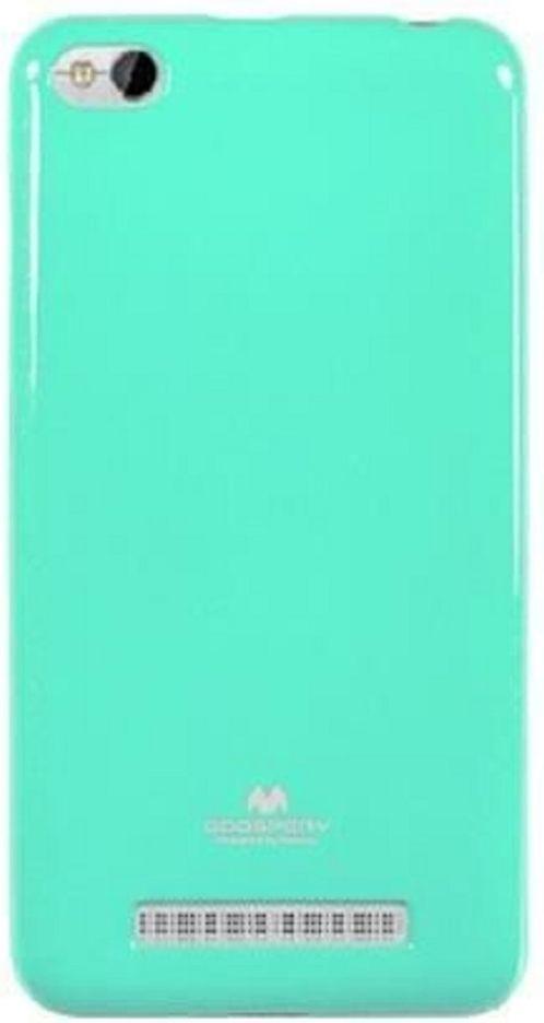 Mercury Goospery Etui Jelly Mercury XiaomiI Redmi 4A miętowe 1