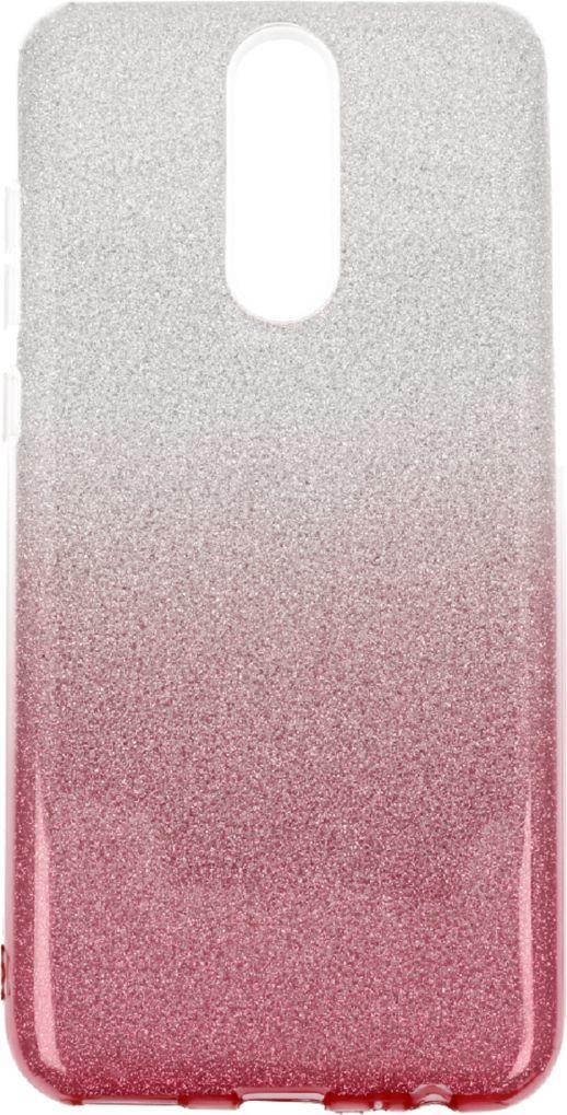 nemo Etui glitter XIAOMI REDMI 5 różowe 1