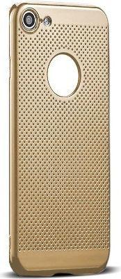 nemo Etui Luxury Galaxy J3 2017 złote 1