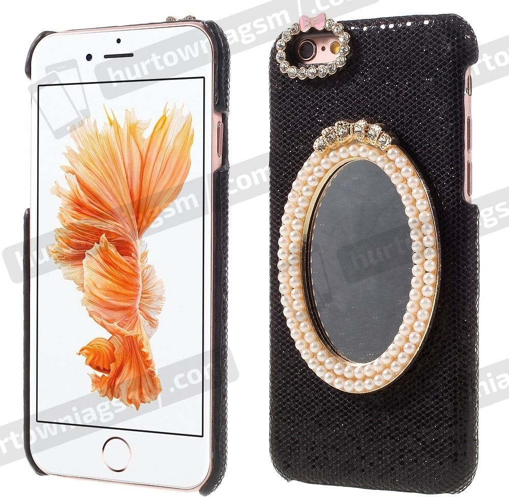 nemo ETUI BLING DIAMOND SEQUINS IPHONE 6/6S 1