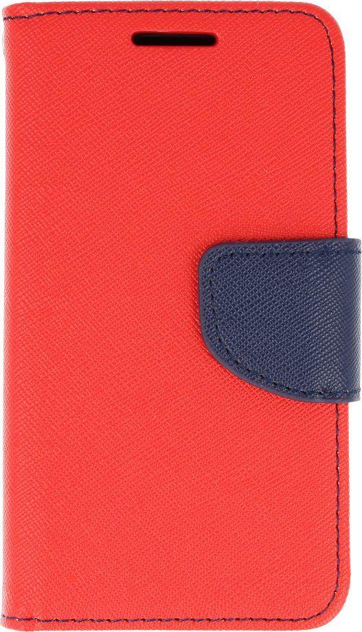 nemo Etui portfel Fancy SAMSUNG J500 GALAXY J5 2017 czerwone 1