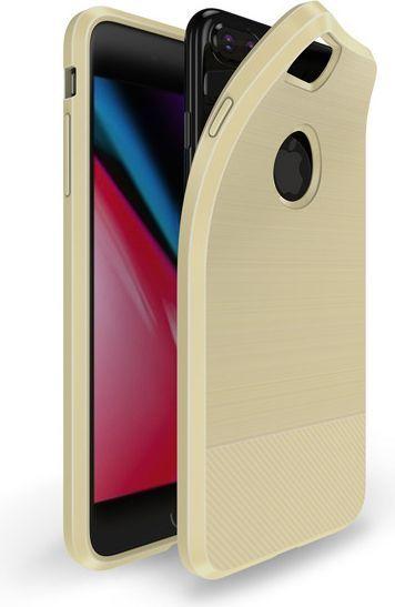 Dux Ducis mojo case IPHONE 7+ złoty 1