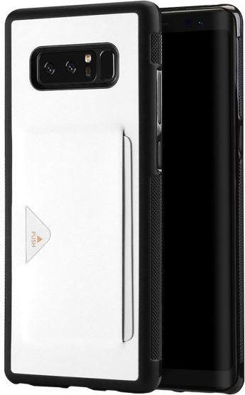 Dux Ducis pocard SAMSUNG N950 NOTE 8 biały 1