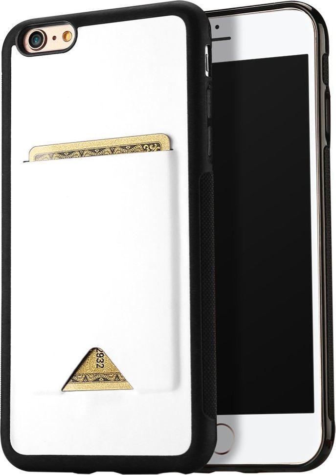 Dux Ducis Etui Dux ducis pocard IPHONE 6/6S biały 1