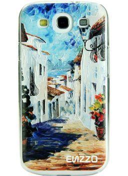 Enzzo ETUI ENZZO HTC DESIRE 310 GREEK ALLEY 1