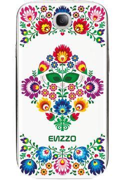 Enzzo ETUI ENZZO SAMSUNG S7560 TREND FOLK 1