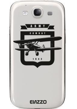 Enzzo SAMSUNG I9500 S4 PLANE 1