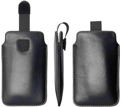 nemo ETUI EVO PULL I9100 BLACK INSIDE 1