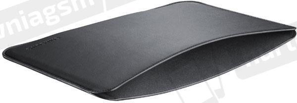 Etui do tabletu nemo ETUI WSUWKA SAMSUNG TAB 10.1 P7500 CZARNA EFC-1B1LBECSTD 1