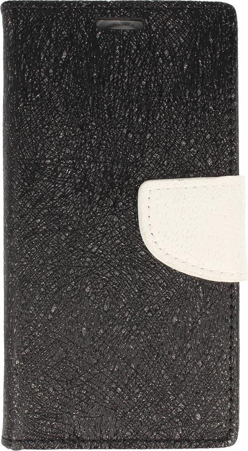 nemo fancy Huawei P9 Lite Mini czarno-biały shine 1
