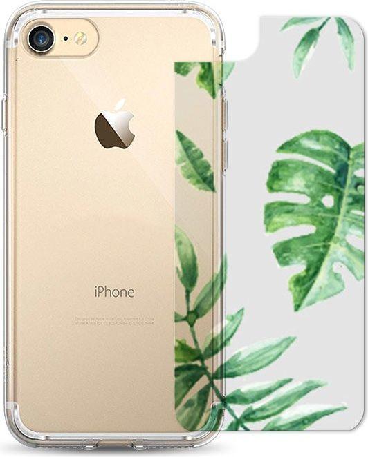Ringke Ringke DECO - nr 64 - ozdobna wkładka do pokrowca Ringke Fusion iPhone X 1