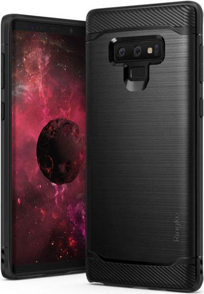 Ringke Ringke ONYX SAMSUNG Galaxy NOTE 9 BLACK 1
