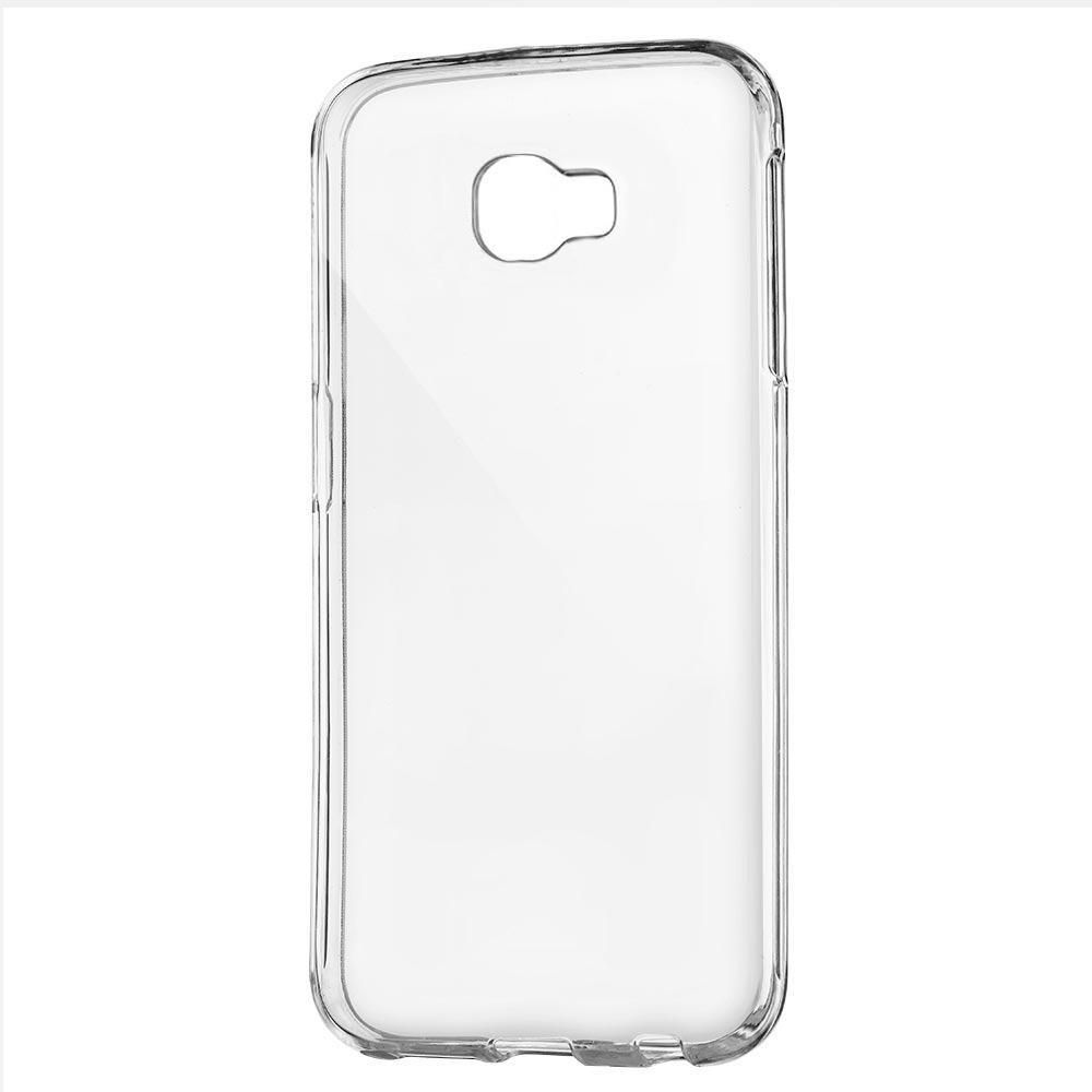 Hurtel Żelowy pokrowiec etui Clear Gel 1.0mm Nokia X6 2018 / 6.1 Plus przezroczysty 1