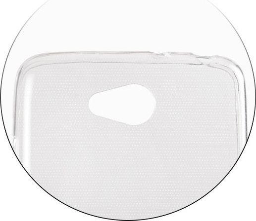 nemo Etui Slim Case HTC Desire 510 transparentne 1