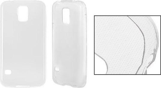 nemo ETUI SLIM CASE HTC M7 TRANSPARENTNY 1