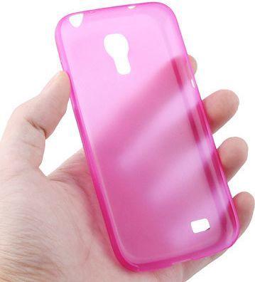 """nemo Etui Slim Case iPhone 6 (4.7"""") różowy 1"""