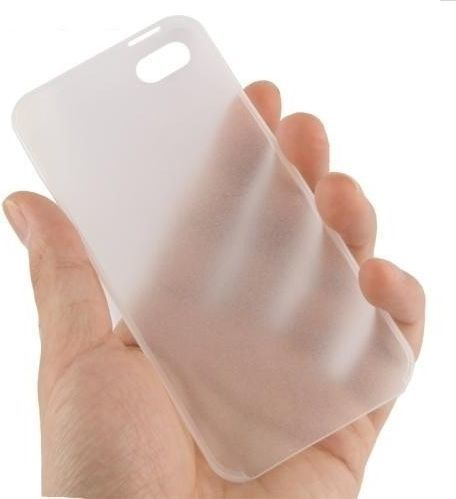 nemo Etui Slim Case LG L70/L65 transparentne 1