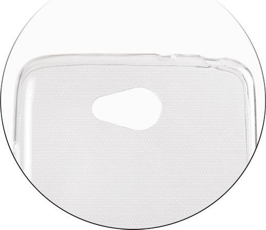 nemo Etui Slim Case Samsung G130 Young 2 transparentne 1