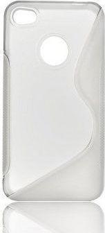 nemo Etui Back Case S - Samsung I9300 S3 Transparentne 1