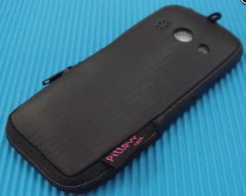 nemo Etui Pillow Nokia 100 czarne 1
