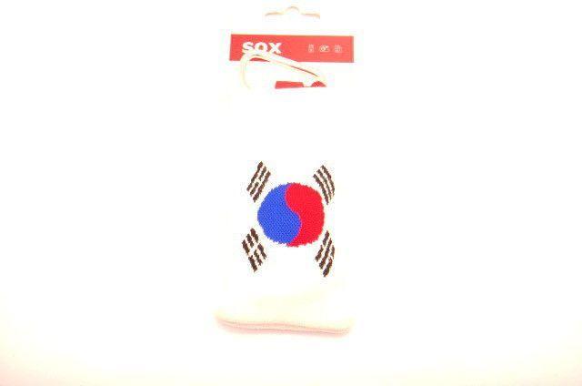 Sox SOX FLAG KOREA 1
