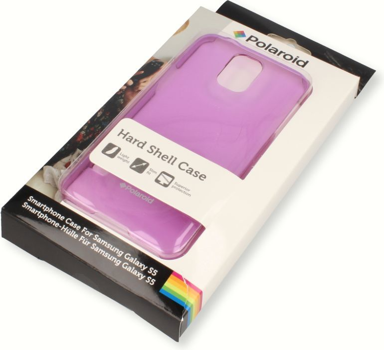 nemo Polaroid hard slim iPhone 5 1