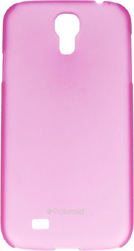 nemo Etui Polaroid hard slim 3D Galaxy S4 różowe 1