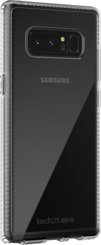 Tech21 Etui pancerne Tech21 Pure Samsung Note 8 N950F 1